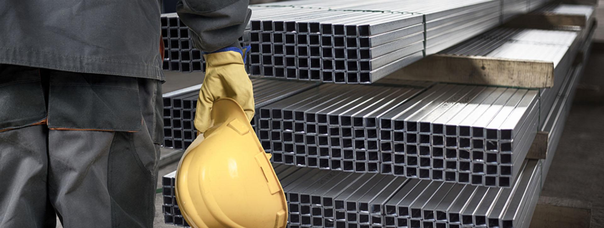 - Yeni Körfez Metal | Toptan ve Perakende Demir Satışı
